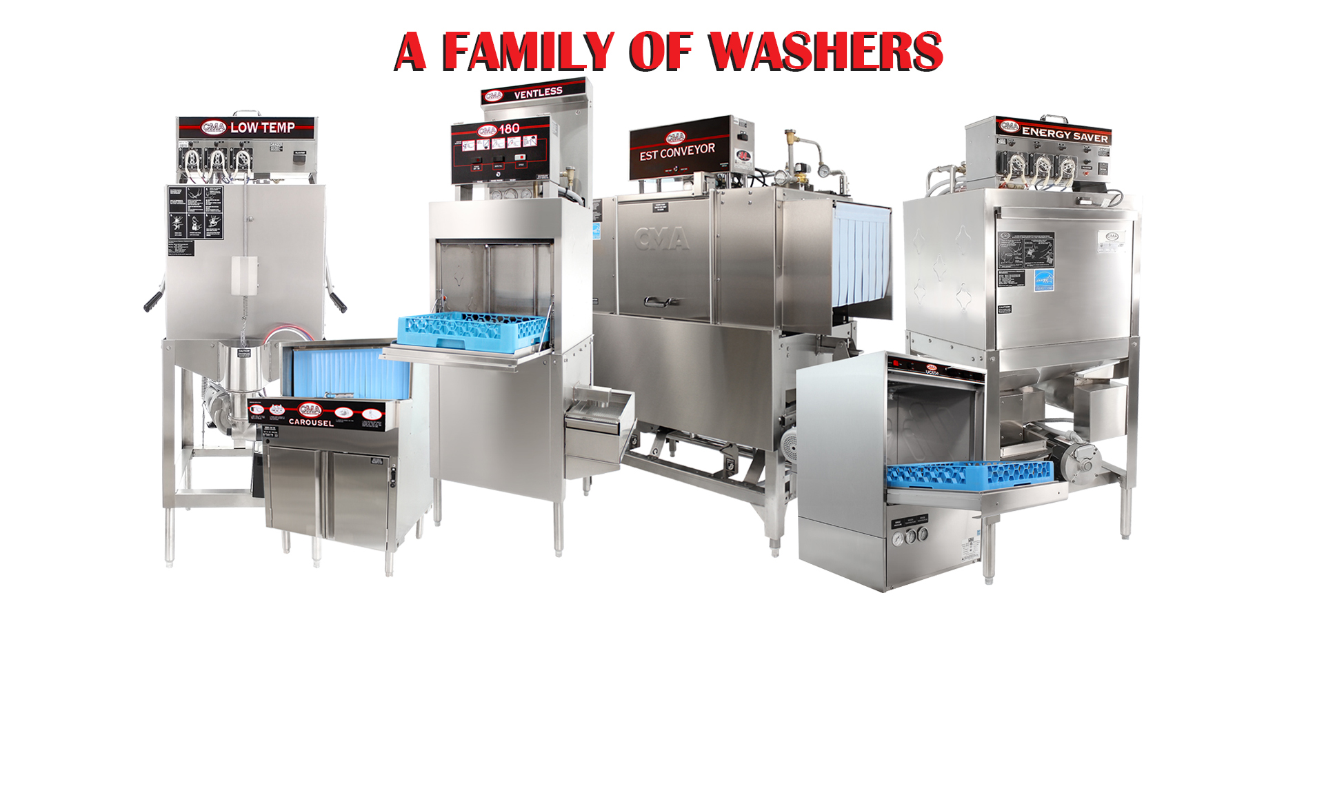 A Family of Washers